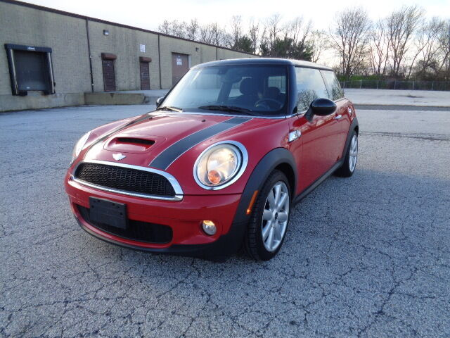 Image 1 of Mini: Cooper 2dr Cpe…