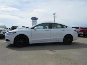 2013 Ford Fusion SE Low kms