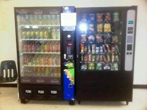 Complete Vending Service For Free Kitchener / Waterloo Kitchener Area image 3