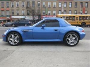 2000 BMW Z3 M COUPE ONLY 70,088 MILES!