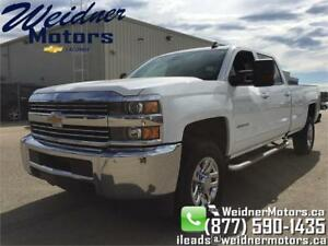 2016 Chevrolet Silverado 3500HD LT *LOW KMS*