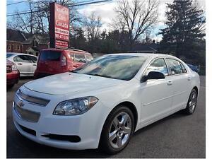2011 Chevrolet Malibu LS|Easy Car Loan Available For Any Credit Oakville / Halton Region Toronto (GTA) image 3