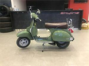 2012 GENUINE STELLA VESPA 150!!33.48 BI-WEEKLY WITH $0 DOWN!!