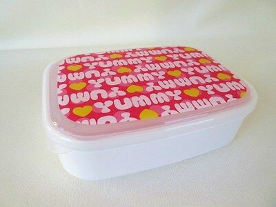 BENTO LUNCH BOX MADE IN JAPAN FREE SHIPPING