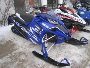 ONE ONLY!! 2018 Yamaha Sidewinder Turbo LE * Brand New