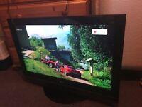 LG 32in TV