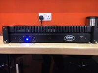 Prosound 200 Professional Power Amplifier