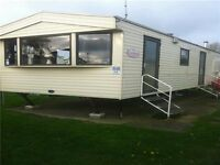 Static Holiday Home For Sale , Ocean View Park , North West, Private Sale,Finance Available,4* Park