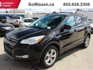 2013 Ford Escape SE - leather, navigation, remote starter!!