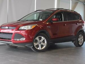 2013 Ford Escape SE-4WD-Moon Roof-Nav-Heated Leather Seats