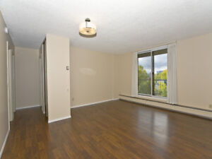 2 Bedroom 2 Parking Stall Condo for Rent in Dalhousie