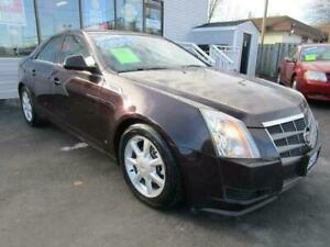 Wanted,,chrome rims for 2008 Cadillac CTS 4 ,