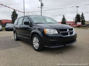 2015 Dodge Grand Caravan SE- ACCIDENT FREE-LOW MONTHLY PAYMENTS