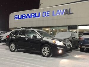 2015 Subaru Outback 3.6R Touring Awd ** Toit ouvrant **