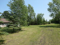"""Lockport"" MB Hobby/Investment 8.1 Acres Shed $259,000 !! OFFERS"