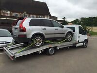 Volvo XC90 2.4 5dr ***Flood Damaged/Spares or repairs***