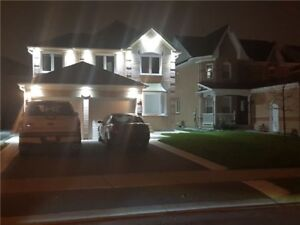 FABULOUS 4+2Bedroom Detached House @BRAMPTON $965,000 ONLY