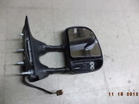 2008-2011 Ford E 250 Right Mirror