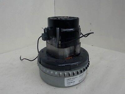 Lamb Ametek 116336-00 Commercial Vacuum Motor 120 V 60 Hz