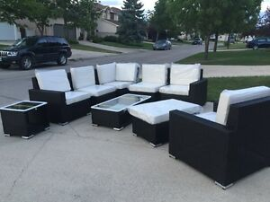 Outdoor furniture kijiji free classifieds in winnipeg for Outdoor furniture kijiji