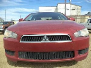 2008 Mitsubishi Lancer ES SPORT--EXCELLENT CONDITION IN AND OUT