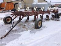 International Harvester 770 Plow Brandon Brandon Area Preview