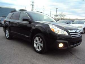 2013 Subaru Outback 3.6R PREMIUM SUNROOF BLUETOOTH