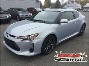 Scion tC 10 Series Toit Panoramique A/C MAGS 2014