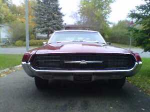 1967 Ford Thunderbird West Island Greater Montréal image 4