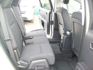 2010 Dodge Journey SXT/AUTO/NAVI/SUNROOF Edmonton Edmonton Area image 13