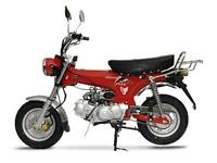 Pitster Classic 125