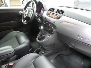 2015 Fiat 500 SPORT - BLUETOOTH**LEATHER Kingston Kingston Area image 20