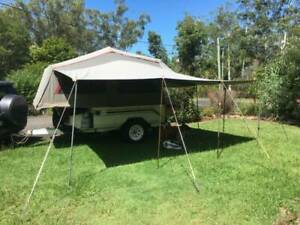 Off Road Camper Morayfield Caboolture Area Preview