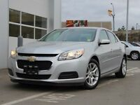 2015 Chevrolet Malibu Certified | MyLink | Bluetooth | Convenien