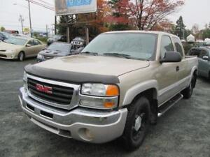 2004 GMC Sierra 1500 SLT..4X4.Z71,AMAZING SHAPE!! FULLY LOADED!!