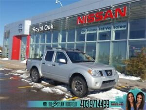 2019 Nissan Frontier PRO-4X Leather ** Save from NEW **