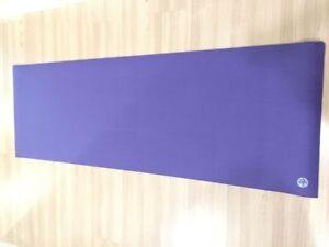 Manduka Yoga Mat in Great Condition