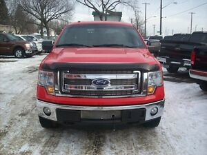 2014 Ford F-150 XLT/4X4/SUPER CAB/EASY FINANCE Edmonton Edmonton Area image 13