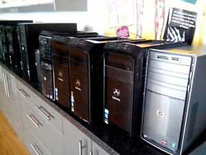 *NEW PRICE * -- Multiple PCs for sale $200 each