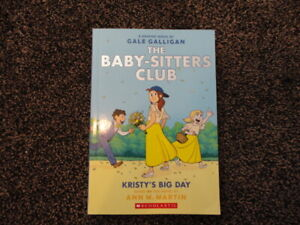 The Baby-Sitters Club-A Graphic Novel By Gale Galligan