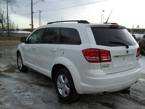 2010 Dodge Journey SXT/AUTO/NAVI/SUNROOF Edmonton Edmonton Area image 6
