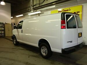 2016 Chevrolet Express Peterborough Peterborough Area image 4