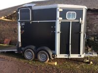 Ifor Williams 506 Trailer in an excellent condition