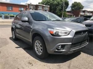 2011 Mitsubishi RVR SE  ASX  4 CYLINDRES  AIR CLIMATISER   4999$