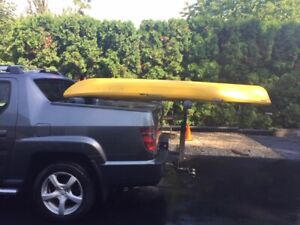 Swap / Trade 10 foot kayak for a 12 - 15 foot kayak