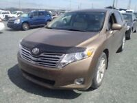 2009 Toyota Venza Base 4dr Front-wheel Drive