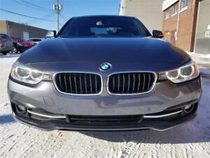 2015 BMW 328 Xi Luxury Package