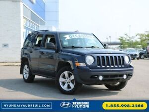 2014 Jeep Patriot Sport Automatique 4X4 Cruise MP3/AUX
