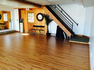 Caledon Village Dance Studio Available For Hourly