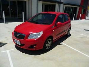 2009 HOLDEN LOW KS BARINA Kenwick Gosnells Area Preview